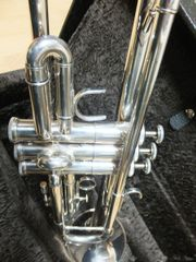 Profiinstrument Bb-Trompete