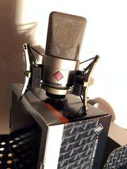 Mikrofon Neumann TLM 103