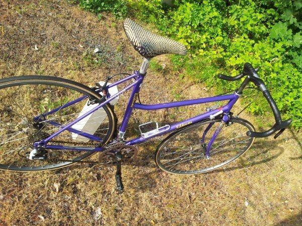 Damen Rennrad, Kildemoes ' » Damen-Fahrräder