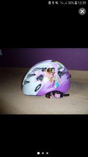 Mädchen Fahrradhelm Kinderhelm Helm von