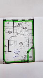 Wohnung zu vermieten (