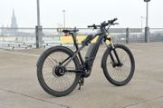HNF XD1 Urban S-Pedelec E-Bike