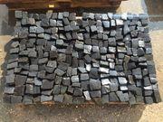 Historisches Basaltpflaster 5 6 cm