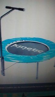 Indoor Trampolin kinetec
