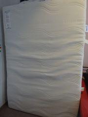 Matratze 200x140 cm