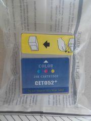 Druckerpatrone CET052 zu verschenken