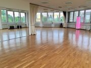 Tanzraum,Trainingsraum,Tanzkurse,