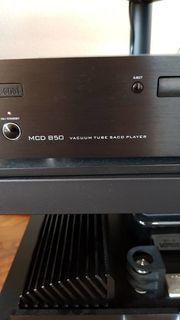 CD Laufwerk Magnat MCD 850