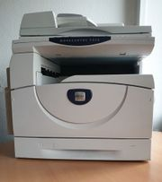 Xerox Drucker Scanner Workcentre 5020 -