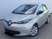Renault Zoe Intens Q210 Batteriemiete