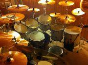 Biete Schlagzeugunterricht für