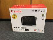 Canon MAXIFY MB2155 Business-Tintenstrahldrucker
