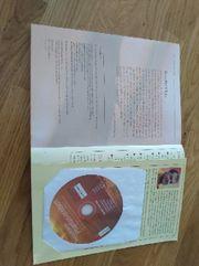 Buch + CD