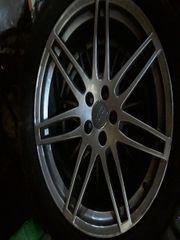 Audi Q5 8R Orginal Alufelgen