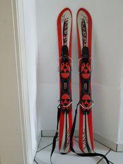 Fun Carver Snow Blades
