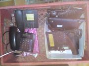 Telefone Siemens usw.