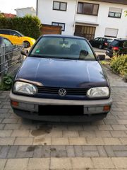 VW Golf 3 1 4