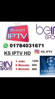 IPTV Gut und