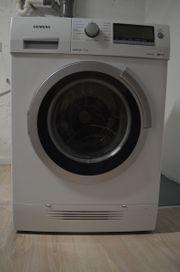 Siemens IQ700 Waschtrockner WD14H540