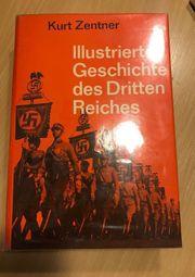 Buch Illustrierte Geschichte des D