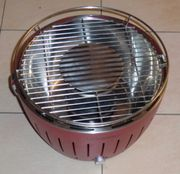 Original Lotus Tischgrill -