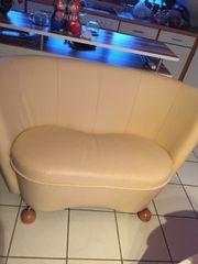 Zweisiter Sessel
