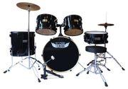 Schlagzeug-Set Neu!