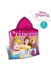 Disney Princess Badeponcho
