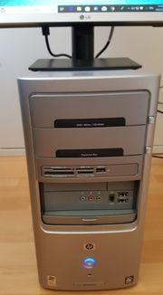 PC mit Windows-10 Pro und