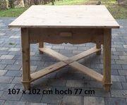 Alter Tisch Bauerntisch