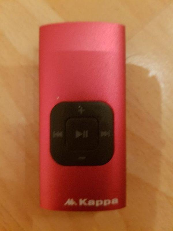 Mp3 Player Kappa » MP3-Player