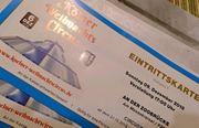 2 Tickets Karten Kölner Weihnachtscircus