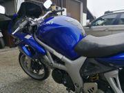 Suzuki SV650S Superbikelenker Tieferlegung 48PS