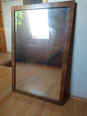massivholzspiegel, bauernhaus , alt