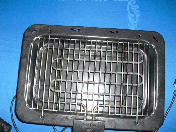 Severin Elektrogrill Bedienungsanleitung : Tischgrill elektrogrill in karlsruhe küchenherde grill