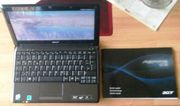 Acer Aspire One smale Netbook