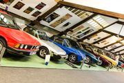 Automuseum Wolfegg am