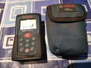 Lasermesser Bosch Blau DLE40 mit