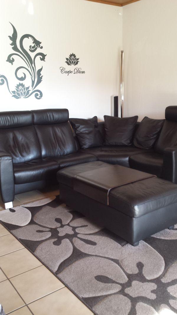sofa wohnlandschaft stressless leder in herxheim - polster, sessel, Hause deko