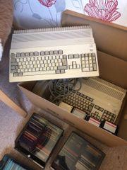 Amiga 500 Zubehör