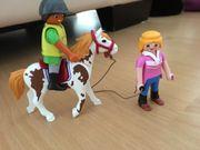 Playmobil Ponyset