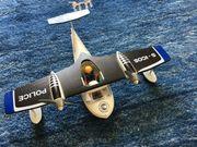Playmobil Polizei-Wasserflugzeug