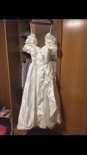verkaufe ein Brautkleid