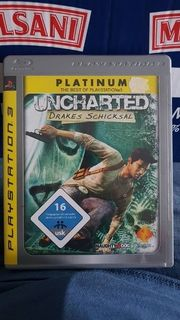 Uncharted Drakes Schicksal