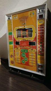 Spielautomat NSM Triomint record nur