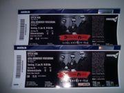 Tickets für Depeche