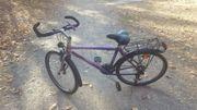 herren fahrrad 26z21g