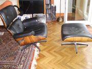 eames lounge chair +