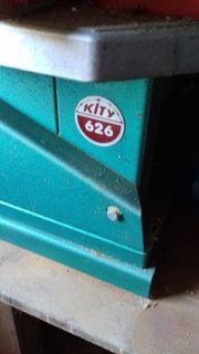 Tischkreissäge Kity 616