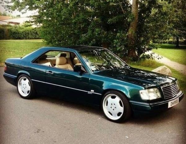 suche mercedes benz w124 coupe 220 230 300 320 in mannheim. Black Bedroom Furniture Sets. Home Design Ideas